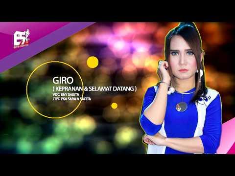 Eny Sagita – GIRO (Kepranan dan Selamat Datang) [OFFICIAL]
