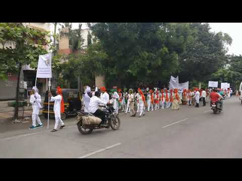 Pune Global School 15th August 2017 Rally