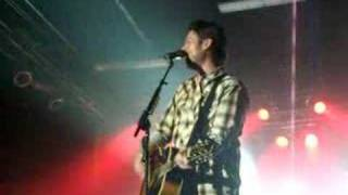blake shelton some beach san diego 2 22 08