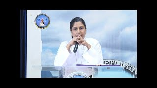 Live In Reality | Rev. Dr. Anupama Akkidas | The Provider's Time | SubhavaarthA