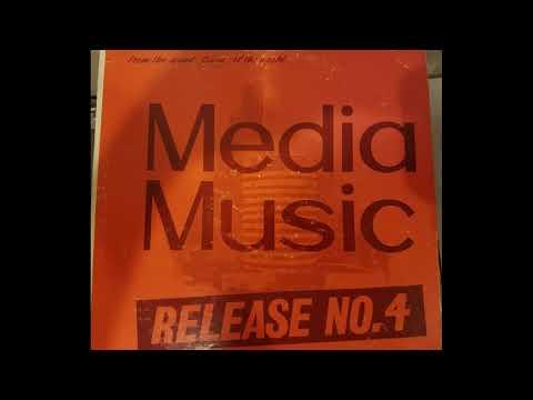 Capitol Media Music No. 4 No. 6: World of Progress