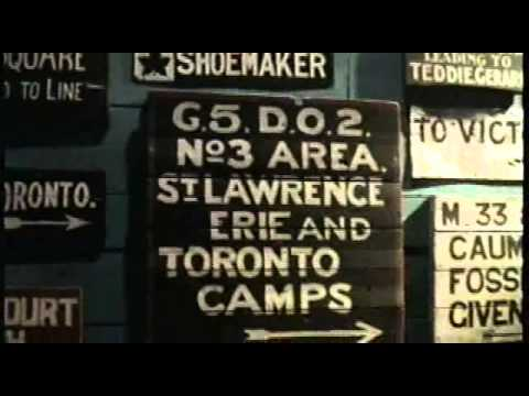 May 1994 Ottawa Canada