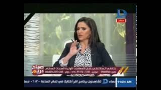 صباح دريم | دكتور جمال صلاح استشاري جراحة العظام والمفاصل: 4 طرق للتعامل مع الاصابات