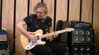 Обзор гитарного чехла от компании A3cover