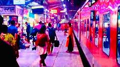 Rishikesh to Hyderabad by Train | Rajdhani Express Food | Rajdhani Express