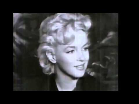 Marilyn Monroe CIA Papers