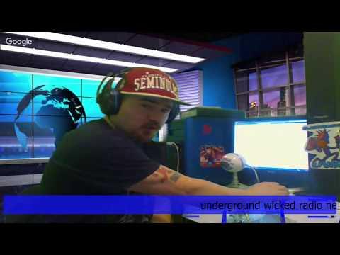 Underground wicked radio news