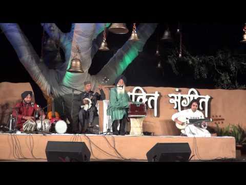 Rebel Lady Dialogue With Ram Ji  Sung By Prof. Madan Gopal Ji  Recording By Kapil Jain