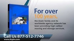 Arpin Moving and Storage Services  - Top US Moving Company