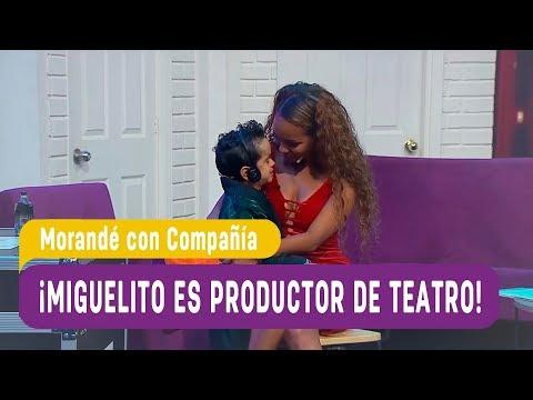 Morandé con Compañía - ¡Miguelito es productor de teatro! / Capítulo 4
