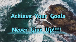 Positive Vibes| Motivational Music| Feel Relaxed| Achieve Your Goals