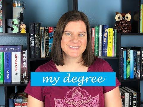 My Master's Degree