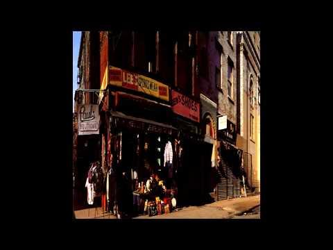 Paul's Botique - Beastie Boys (1989) (FULL ALBUM)