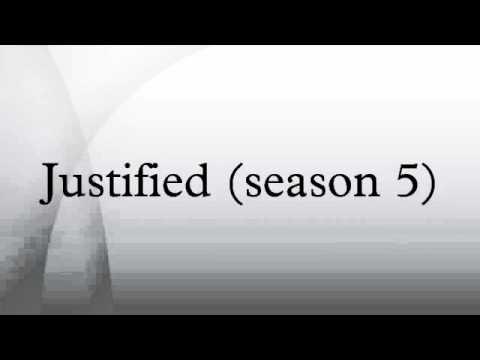 Download Justified (season 5)