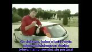 Old Top Gear PL - Ford Focus Mk1(Zapraszam na mój kanał: https://www.youtube.com/user/HimitsuHeki gdzie znajdziecie wiele innych fragmentów ze