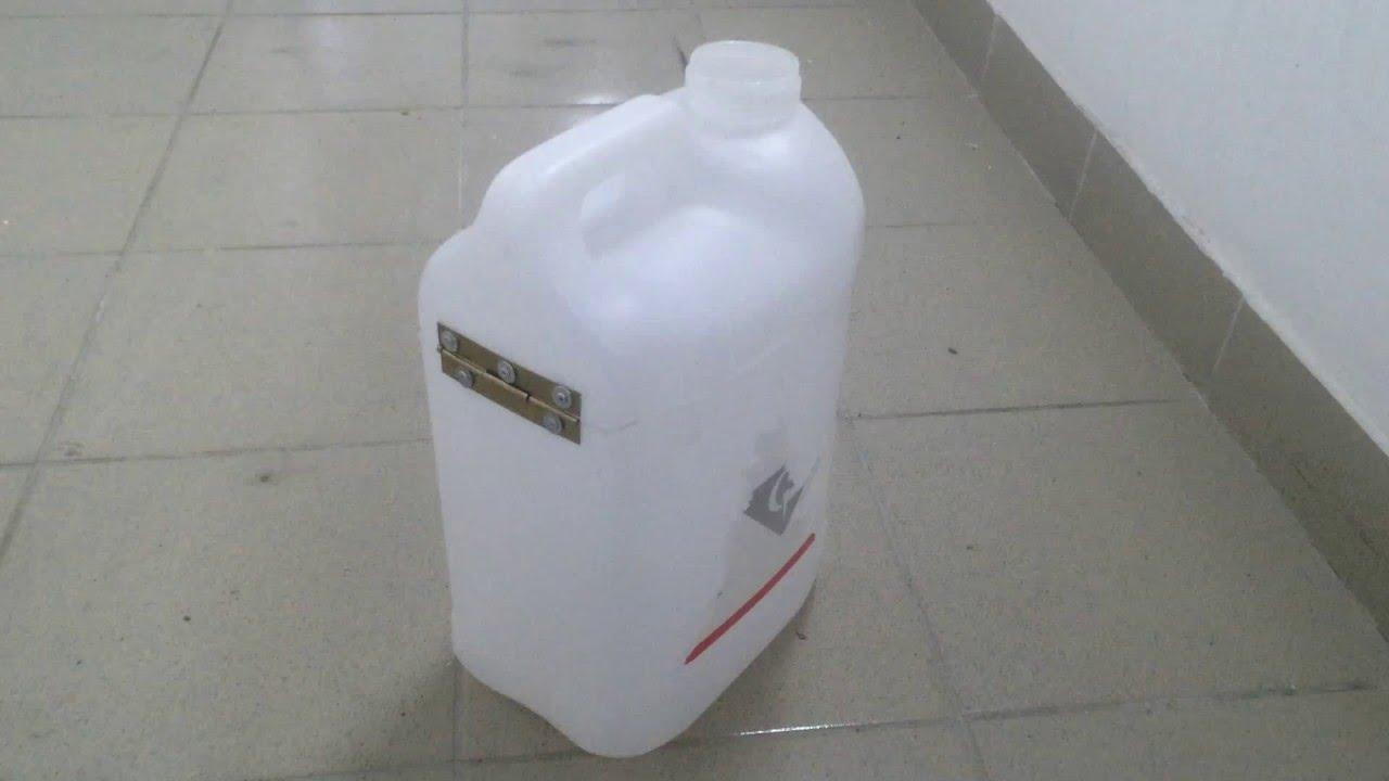 Почтовый ящик из пластиковой бутылки своими руками фото 82