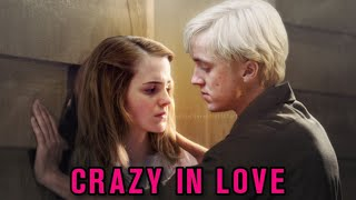 Draco & Hermione || Crazy In Love ❤️ ❤️