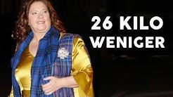 Kathy Kelly hat 26 Kilo abgenommen!