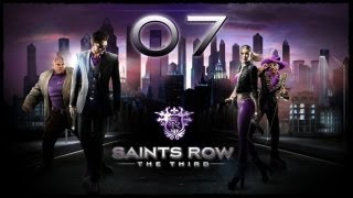 Let's Play Saints Row The Third [Blind/Full HD] #07 - Illegaler Handel