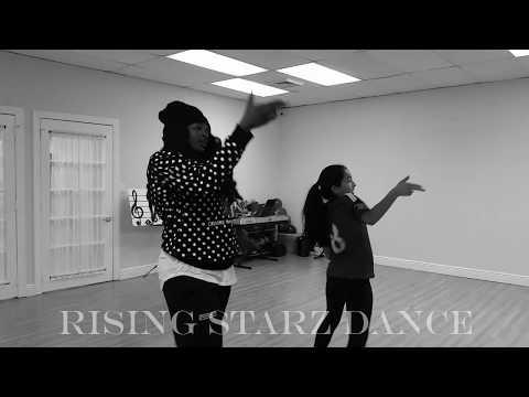Rising Starz Dance