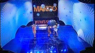 Mango - Snaigės