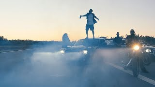 N Fly ft. Evang - Tou a viver (video oficial)
