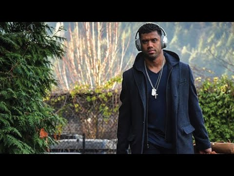 Russell Wilson [OFFICIAL INTERVIEW]