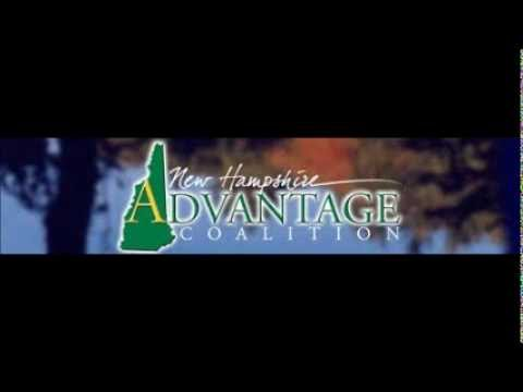 New Hampshire Advantage Coalition RTW radio ad