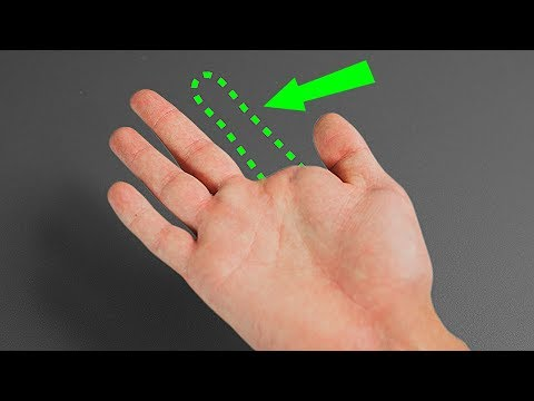 10 EASY MAGIC TRICKS ANYONE CAN DO