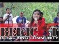 Imelda Veronica Lagista - Sayang 2 Anniversary 1 Dekade Betal King Community WKC