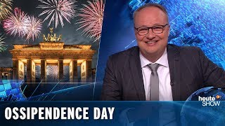 30 Jahre Mauerfall: So feiern die Deutschen ihre Einheit