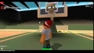 how to dunk roblox dryter