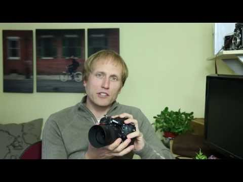 Camera Review: Nikon D7100 Review in a Nut Shell