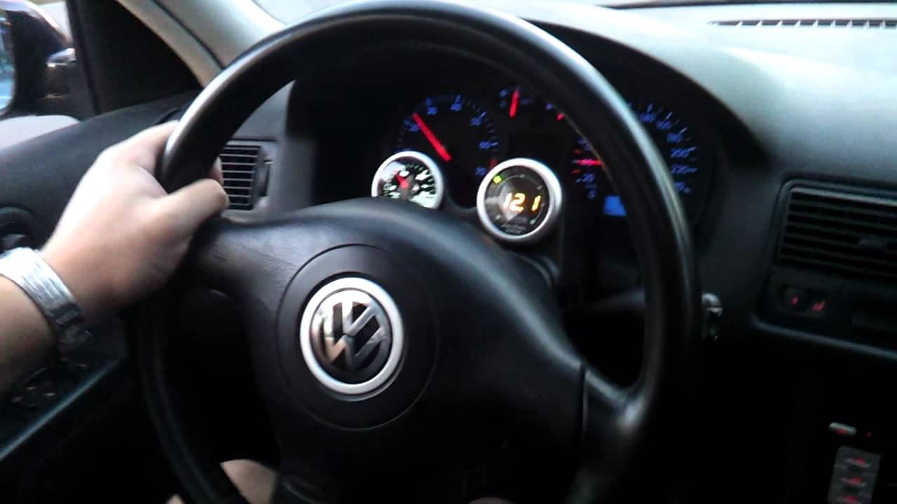 vw golf gti mk4 chip by powerboost youtube. Black Bedroom Furniture Sets. Home Design Ideas