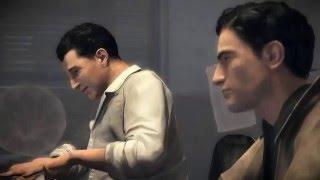 Mafia II - трейлер игры