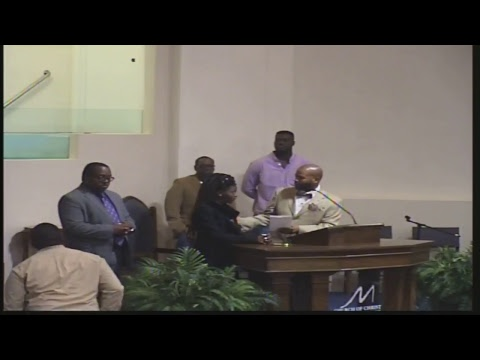 Mountain View Church of Christ Live Stream
