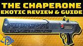 Tex Mechanica Tournament The Chaperone Destiny 2 Forsaken Part 29 Youtube New tournament will start soon! tex mechanica tournament the chaperone