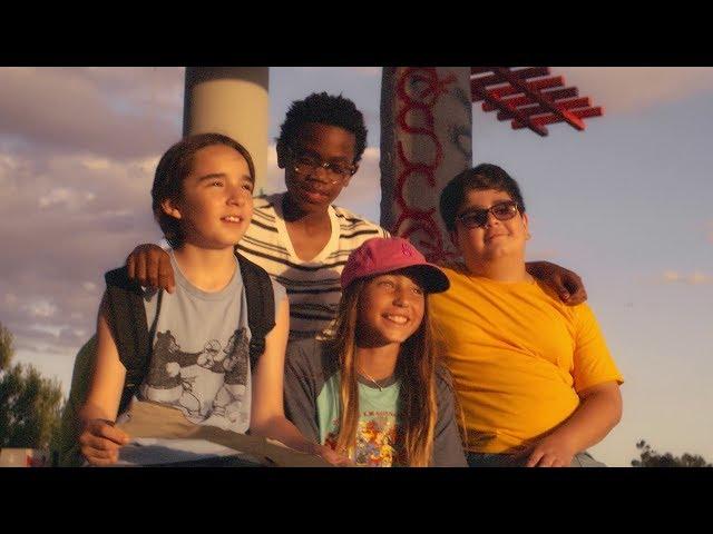 Hardwell - Summer Air (feat. Trevor Guthrie) (Official Music Video)
