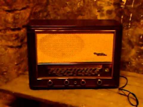 Radio Londres - Lettre ouverte n°3 - Sébastien de Paris