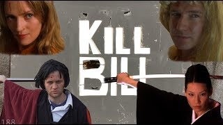 Kill Bill low cost version | Studio 188