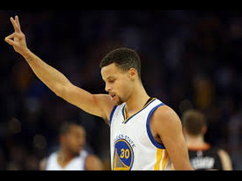 Stephen Curry Mix- Come With Me Now...
