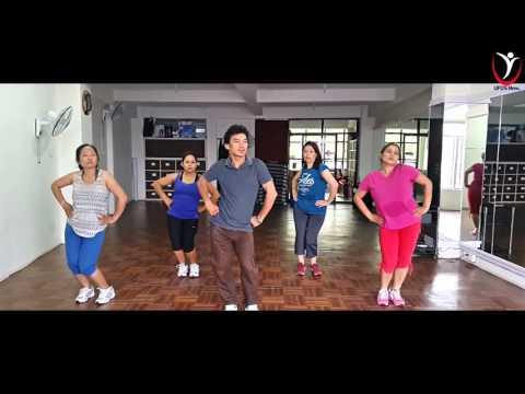 Kamli Kamli.... Dhoom 3| Zumba fitness | U-Fit Choreography Video | BollyBeats | UFDS NEPAL |