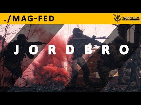 Welcome To Jordbro | Haninge Paintball Field | Warheads