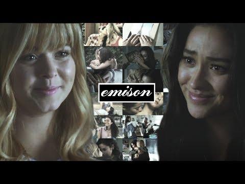 Emily & Alison (emison) Full Story [1x01-7x20]