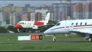 Aviação Civil - Militar (FAB) / Homenagem.