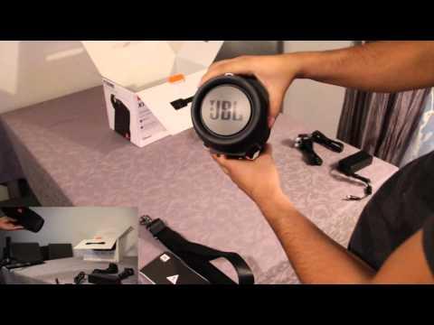 jbl xtreme water test funnycat tv. Black Bedroom Furniture Sets. Home Design Ideas