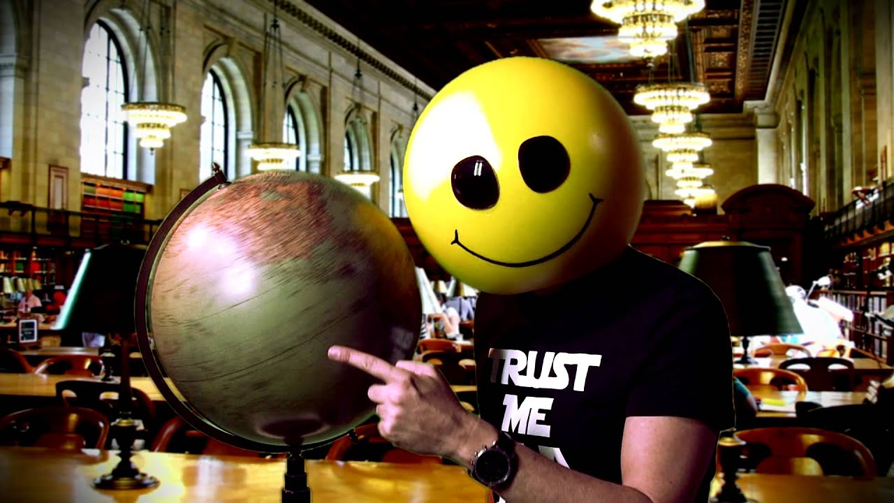 Around the world mike candys lyrics