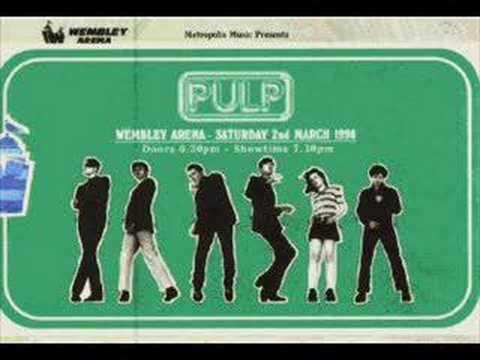 Pulp - Disco 2000 (motiv8 mix)