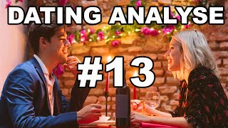 DATING ANALYSE #13