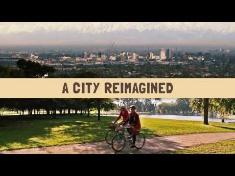 Travel Guide Christchurch, New Zealand - Christchurch - The Ever Evolving City